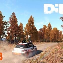 DiRT 4 Gameplay | Restart. Restart. Restart. | Episode 3