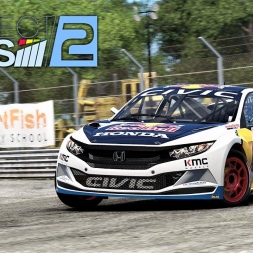 Rallycross Is Coming To Project CARS 2 - Trailer - 4K