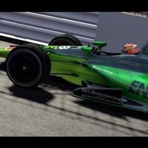 Racedepartment Club: Dallara DW12 @ Indianapolis Motor Speedway