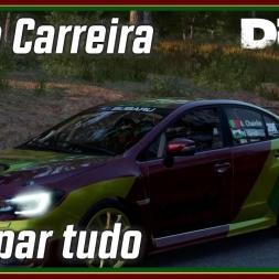 Dirt 4 - Modo Carreira 05 - A limpar tudo