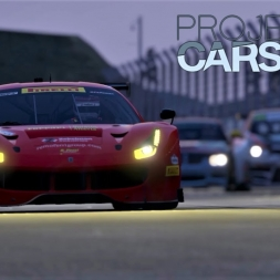 Project CARS 2 - E3 Sizzle Trailer - 4K