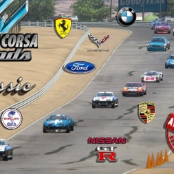 Assetto Corsa * AC Legends GT Classics