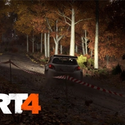 DiRT 4 - Sonnenaufgang in Michigan