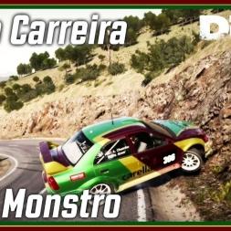 Dirt 4 - Modo Carreira 06 - É um Monstro
