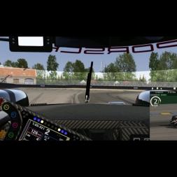 AC - Le Mans - Porsche Hybrid 919 2016 - online race (final 30min)