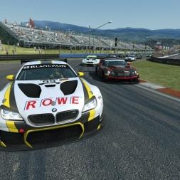 RaceRoom RaceDepartment Event   GT3s @ Bathurst