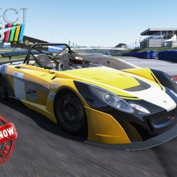 Project Cars * Lotus 2 Eleven [download]
