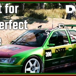 Dirt 4 - Quest For The Perfect Stage - 01