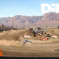 DiRT 4 Gameplay | Landrush! | Episode 5