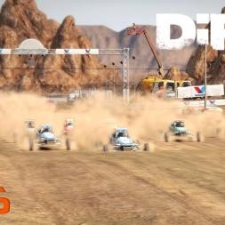 DiRT 4 Gameplay | Hero To Zero... | Episode 6