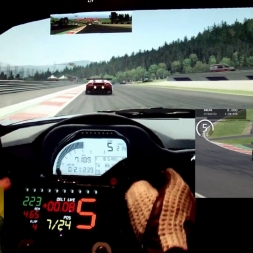 AC - Red Bull Ring - BMW Z4 GT3 - online race