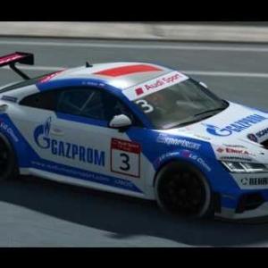 Club Racing: Best Race ever?? TT @Norisring