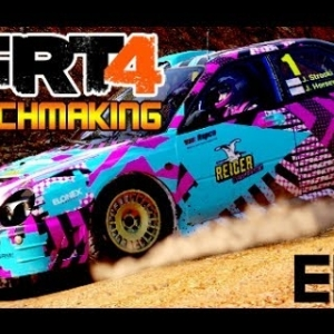 DIRT 4 - The Adventures of Matchmaking! Ep. 1
