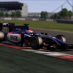 GP2  - Formula RSS 2