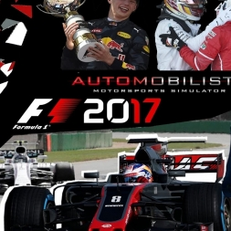 f1 2017 wiliams vs haas automobilista