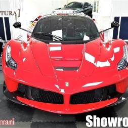 Supervettura Showroom Tour (29/06/17) - 4K