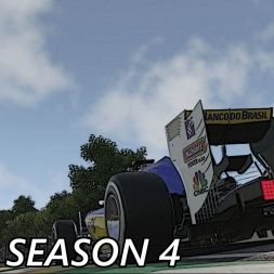 F1 2016 Career - S4R20: Brazil - A Race Changing Glitch!!