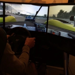 RaceRoom Racing Experience Update -