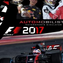 f1 2017 haas automobilista