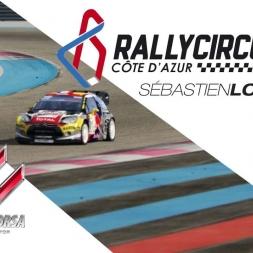 Sebastien Loeb rallycircuit skin