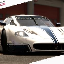 ASSETTO CORSA MASERATI MC12 Ready To Race Pack