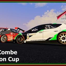 Assetto Corsa - Seat Leon Cup - Castle Combe