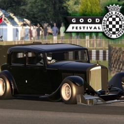 Assetto Corsa * Bentley F1 * Goodwood Festival of Speed [download]