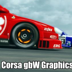 Assetto Corsa - Ultra Graphics mod - gbW - Cinematic Movie