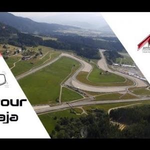 """""""Le tour de jaja""""#14:FORMULA HYBRID 2017 red bull ring GP"""