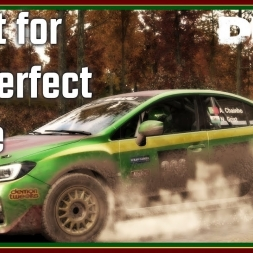 Dirt 4 - Quest For The Perfect Stage - 03 - Subaru WRX STI NR4