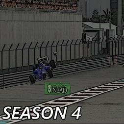 F1 2016 Career - S4R21: Abu Dhabi - SIR MARCUS ERICSSON!!!!