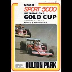 Oulton Park Gold Cup 1975 Automobilista Formula Retro