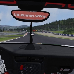 Assetto Corsa: Race Department event 06/07/2017 - Red Bull Ring