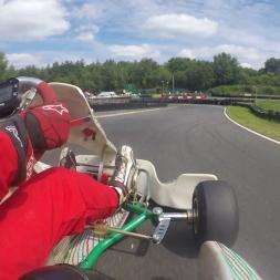 Camberley Kart Club - July Practice 1 -  (08/07/17)