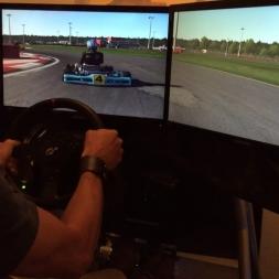 rFactor 2 - Genk Karting -/Steam workshop/