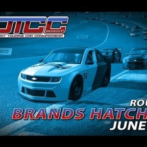 RDTCC | S11 | Round 5: Brands Hatch GP (Qualifying and Race 1)
