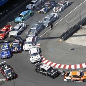 DTM's @ Norisring (Club Event) // RaceRoom