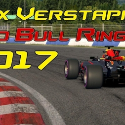 2017 Red Bull Ring Hot Lap! | Max Verstappen
