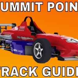 iRacing Skip Barber Track Guide Season 3 2017 - Summit Point