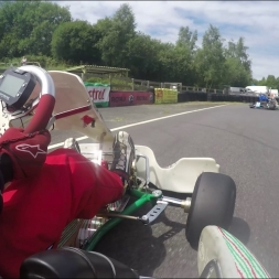 Camberley Kart Club - July Practice 2 -  (08/07/17)