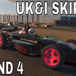 iRacing UK&I Skip Barber at Suzuka