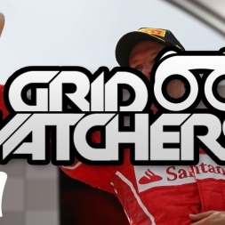 F1 GIVE US A BREAK! + SECEMBER'S A DAD? - GRID WATCHERS PODCAST #11