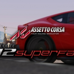 NOT F1 2017!? Ferrari 812 Superfast for Assetto Corsa + Download Link!