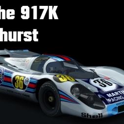 Assetto Corsa VR: 917K at Bathurst