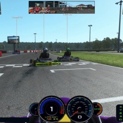 My first rFactor 2 experience