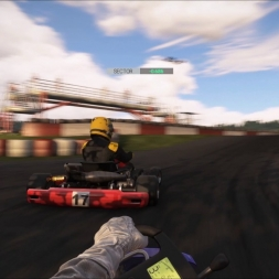 PCars-Kart One UK Nationals-Round 1-Race 1