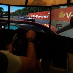 RaceRfactor Montreal 2013.v2.06. SR3 race