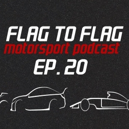 Bottas didn't jump the start! | Flag to Flag podcast Ep.20