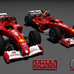 Assetto Corsa  * Ferrari F2004 v1.0 Released + DOWNLOAD