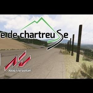 RALLYE DE CHARTREUSE [ASSETTO CORSA]